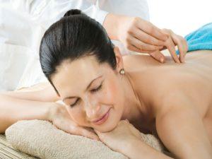 akupunktūra nugaros skausmas
