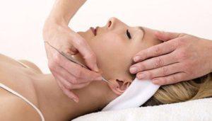 akupunktura nuo rukymo